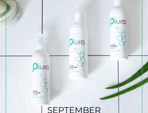 September | maand van de reiniging