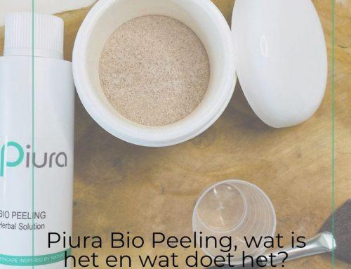 🌿 Bio peeling | watis het?